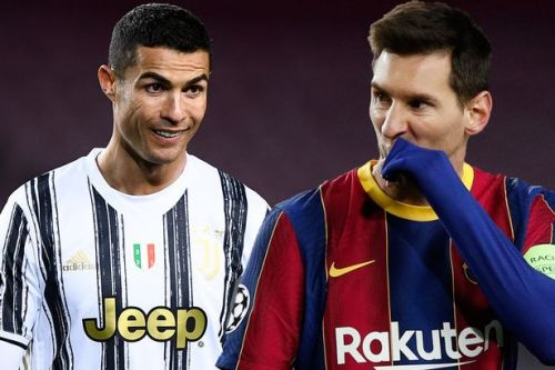 Cristiano Ronaldo 'rejects huge financial proposal' also offered to Lionel Messi