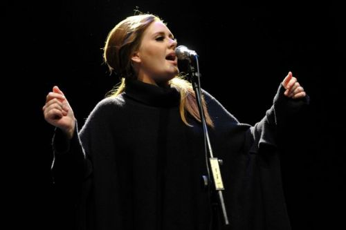 Adele Shares Poignant Tribute As Her Album 21 Reaches 10th Anniversary