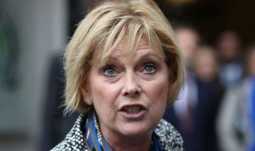 Anna Soubry LOSES Broxtowe seat in election 2019 after defecting to Change UK