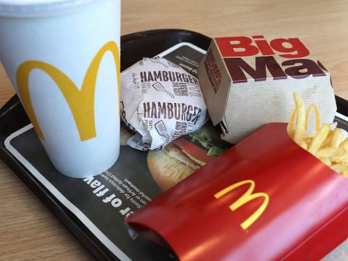 Fast-food giants cut value meals and cheaper items during the pandemic - and some, like Wendy's and McDonald's, are now pushing luxury burgers and pricier family combos instead