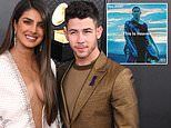 Nick Jonas drops single and love song for wife Priyanka Chopra This Is Heaven from Spaceman album