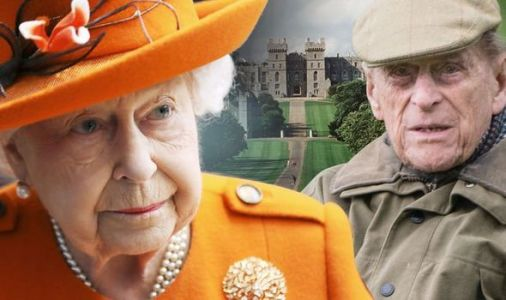 Royal access: Queen and Prince Philip to be at Windsor Castle as it reopens to public