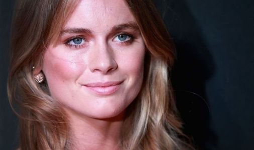 Royal confession: Prince Harry's ex fears 'It girl' ties could halt career