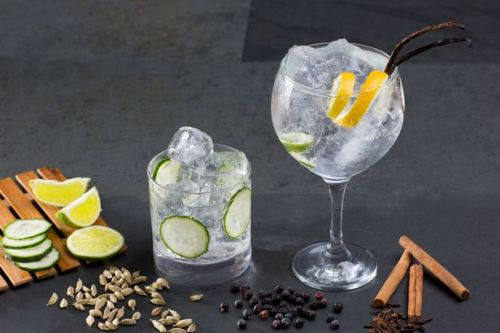 30 Gin quiz questions for at home pub quiz