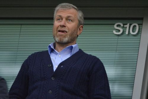 Roman Abramovich 'furious' with Chelsea withdrawing from Super League