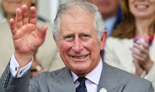 Prince Charles joins nation in saluting NHS staff during his fight against coronavirus