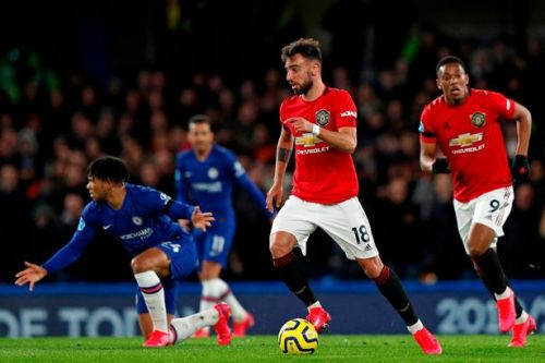 Bruno Fernandes delivers verdict after Man Utd assist in win over Chelsea
