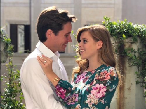 Princess Beatrice and Edoardo Mapelli Mozzi's wedding details have finally been announced. Here's everything we know about the property tycoon and single dad descended from Italian aristocracy
