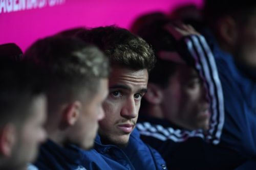 Coutinho transfer advice highlights incredibly awkward position he is in