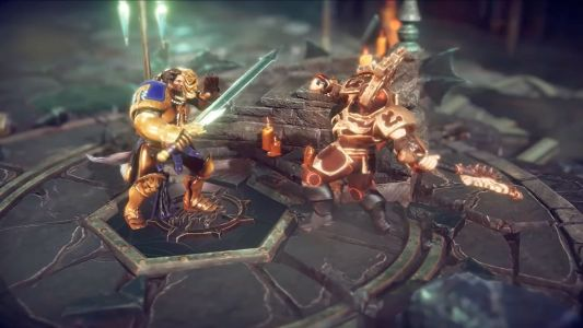 Warhammer Underworlds: Online needs to recognise it's a videogame