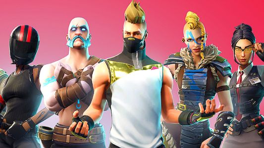 Check out all the Fortnite Season 5 Battle Pass skins