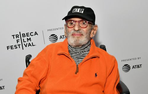 "Elton John leads tributes to ""warrior"" AIDS activist and writer Larry Kramer"