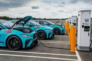 Opinion: Why it could be motorsport that speeds up EV charging
