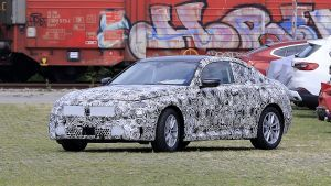 New BMW 2 Series Coupe spied ahead of 2021 launch