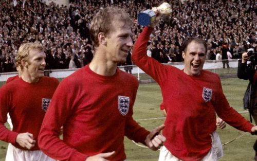 Ray Wilson - England World Cup winner in 1966 - dies, aged 83, after battling Alzheimers