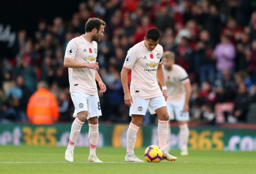 Juan Mata reportedly took a considerable pay-cut to remain at Man United