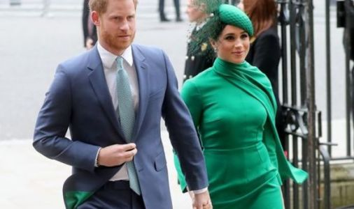 Meghan and Harry urge fans to support women on public holiday - 'real acts of compassion'