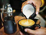 Will coffee one day supplant tea as Britain's hot beverage of choice?