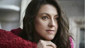 Jo Hartley: 'I think we should portray life as it really is'