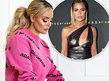 The little-known Aussie fashion designer dressing the Kardashians