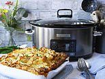 The Crock-Pot TimeSelect Digital Slow Cooker is a brilliant slow cooker for busy Christmas meals