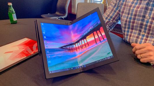 We finally know how much the Lenovo ThinkPad X1 Fold will cost