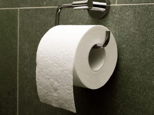 Why Are People Hoarding Toilet Paper?