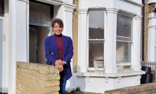 Who is new Homes Under the Hammer presenter Jacqui Joseph?