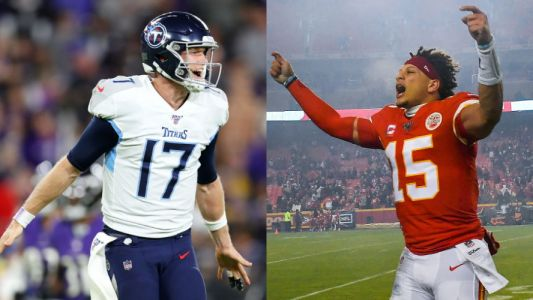 Titans vs Chiefs live stream: how to watch NFL's AFC Conference Championship 2020 from anywhere
