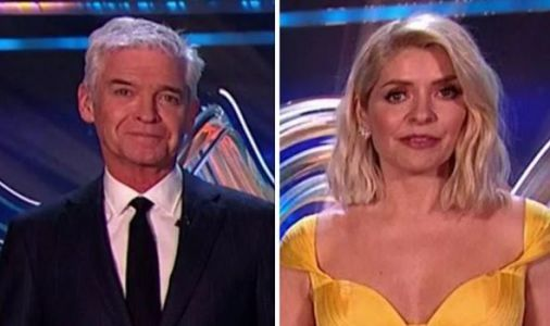 Dancing On Ice backlash: ITV viewers fume as opening routine 'ruined' by annoying feature