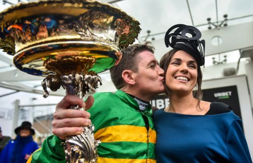 Top National Hunt jockey Barry Geraghty announces shock retirement after 24 years of highs and lows in the saddle