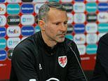 Welsh FA demand new translator in press conference after Ryan Giggs is asked 'who is Gareth Bale?'