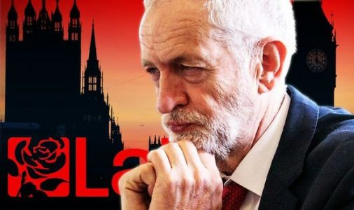 'Toxic' Jeremy Corbyn destroyed by top Labour figures as infighting erupts in blunt attack