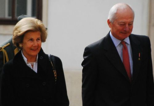 No government celebrations for Prince Hans Adam's anniversary as head of state