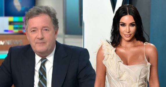 Piers Morgan rips into 'spoiled, tone-deaf imbecile' Kim Kardashian over birthday post