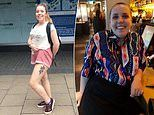 Woman, 21, who suffers period pains that leave her suicidal said doctors REFUSED to remove her womb