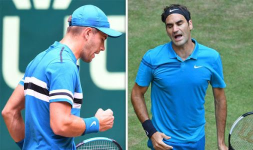 Roger Federer: Borna Coric makes Halle Open final revelation that will worry world No 1