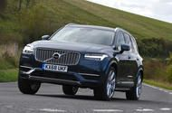 Volvo confirms electric version of next XC90