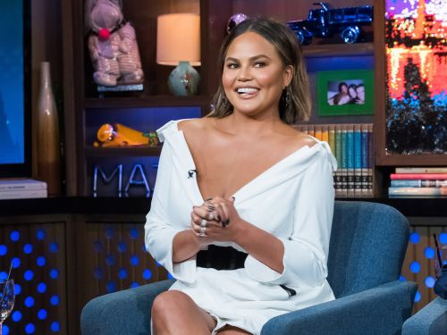 Chrissy Teigen revealed what life as an ultra-wealthy celebrity is really like and utterly roasted herself in the process