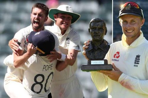 England seal 3-1 series win in South Africa to signal blossoming of Joe Root era
