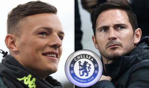 Chelsea boss Frank Lampard ready to make surprise January signing after ban lifted