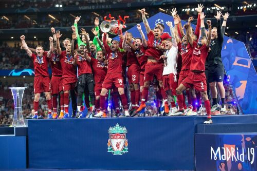 Liverpool learn route through Club World Cup and potential final rivals