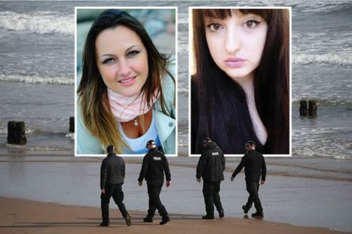 First pictures of tragic Aberdeen beach pals who died after midnight swim