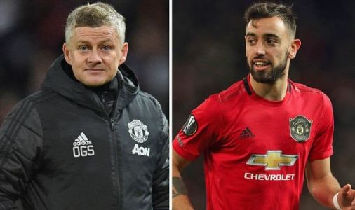Man Utd fans delighted with LASK Europa League draw because of Bruno Fernandes element