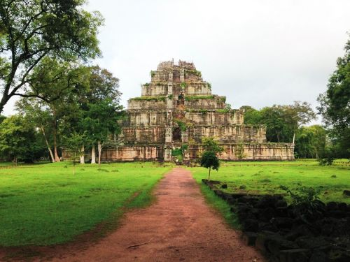 Become a real life Lara Croft! The 11 best temples in Cambodia