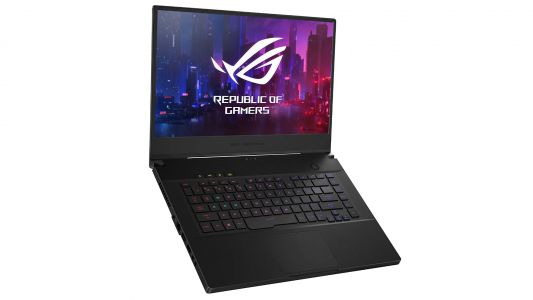 This 240Hz Asus ROG laptop is now over $250 off in the US