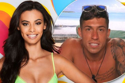 Love Island's Sophie Piper accidentally confirms she's 'exclusive' with Connor Durman