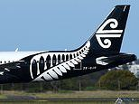Air New Zealand cuts 20 per cent of its flights to Asia due to coronavirus outbreak