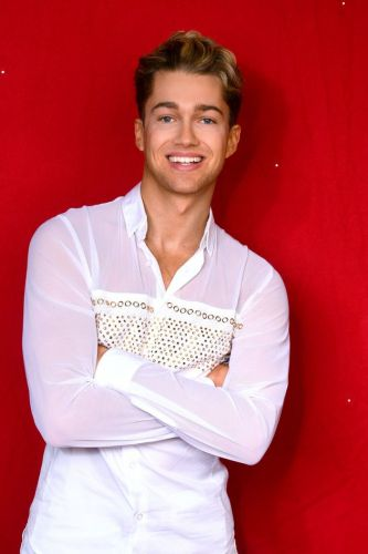 'I Didn't Have A Life': AJ Pritchard Says It Was A 'Relief' To Quit Strictly Come Dancing