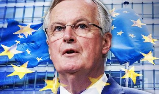 Michel Barnier's Brexit bluff to backfire on EU chief as both sides hurtle towards no deal